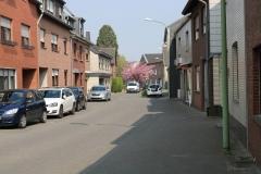 Lindenstraße April 2017
